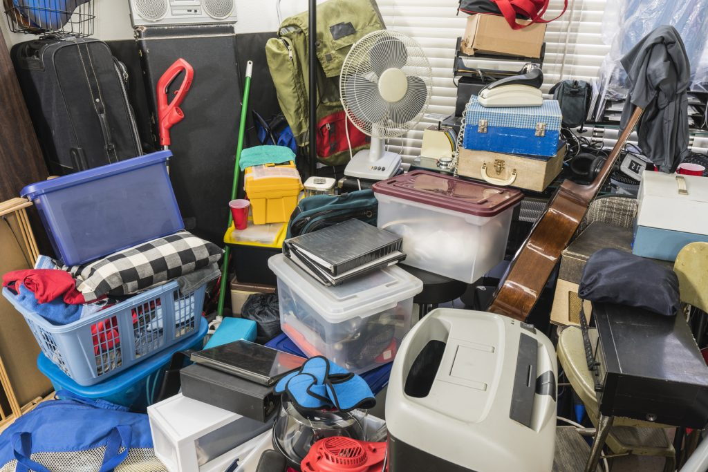 Hoarding Cleanup Glenview IL